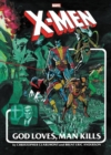 X-men: God Loves, Man Kills Extended Cut Gallery Edition - Book