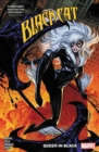 Black Cat Vol. 4: Queen In Black - Book