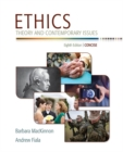 Ethics : Theory and Contemporary Issues, Concise Edition - Book