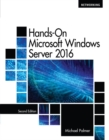 Hands-On Microsoft (R) Windows (R) Server 2016 - Book