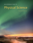An Introduction to Physical Science - Book
