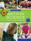Math and Science for Young Children - Book