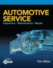Automotive Service : Inspection, Maintenance, Repair - Book