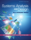 Systems Analysis and Design in a Changing World - Book