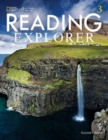 Reading Explorer 3: Student Book with Online Workbook - Book