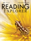 Reading Explorer Foundations: Student Book with Online Workbook - Book