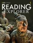 Reading Explorer 1: Student Book with Online Workbook - Book