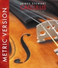Calculus, International Metric Edition - Book