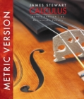 Multivariable Calculus, International Metric Edition - Book