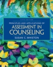 Principles and Applications of Assessment in Counseling - Book