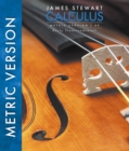 Calculus, Early Transcendentals, International Metric Edition - Book