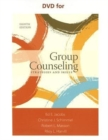 DVD for Jacobs/Schimmel/Masson/Harvill's Group Counseling: Strategies  and Skills, 8th - Book