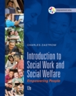Empowerment Series: Introduction to Social Work and Social Welfare : Empowering People - Book