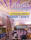 Physics for Scientists and Engineers with Modern Physics, Technology Update - Book