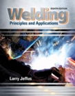 Welding : Principles and Applications - Book