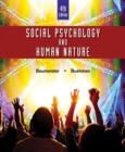 Social Psychology and Human Nature, Comprehensive Edition - Book