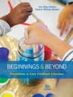 Beginnings & Beyond : Foundations in Early Childhood Education - Book