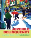Juvenile Delinquency : The Core - Book