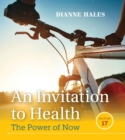 An Invitation to Health - Book