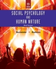 Social Psychology and Human Nature, Brief - Book