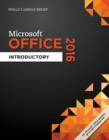 Shelly Cashman Series (R) Microsoft (R) Office 365 & Office 2016 : Introductory, Spiral bound Version - Book