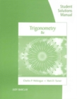 Student Solutions Manual for McKeague/Turner's Trigonometry, 8th - Book