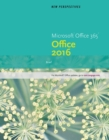 New Perspectives Microsoft (R) Office 365 & Office 2016 : Brief - Book
