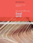 New Perspectives Microsoft (R) Office 365 & Excel 2016 : Intermediate - Book