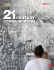 21st Century Communication 3: Listening, Speaking and Critical Thinking - Book