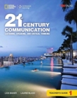 21st Century Communication 1: Listening, Speaking and Critical Thinking: Teacher's Guide - Book