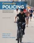 Community Policing : Partnerships for Problem Solving - Book