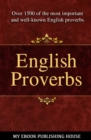 English Proverbs - eBook