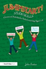 Jumpstart! Study Skills : Games and Activities for Active Learning, Ages 7-12 - eBook