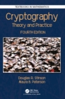 Cryptography : Theory and Practice - eBook
