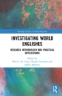 Investigating World Englishes : Research Methodology and Practical Applications - eBook