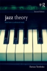 Jazz Theory : From Basic to Advanced Study - eBook