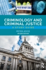 Criminology and Criminal Justice : A Study Guide - eBook