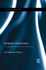 Multipolar Globalization : Emerging Economies and Development - eBook