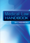 Medical Law Handbook : The Epidemiologically Based Needs Assessment Reviews, Low Back Pain - Second Series - eBook