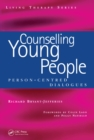 Counselling Young People : Person-Centered Dialogues - eBook