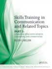 Skills Training in Communication and Related Topics : Pt. 2 - eBook