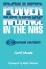 Power and Influence in the NHS : Oceans Without Continents - eBook
