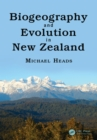 Biogeography and Evolution in New Zealand - eBook