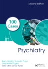 100 Cases in Psychiatry - eBook