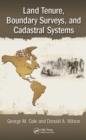 Land Tenure, Boundary Surveys, and Cadastral Systems - eBook
