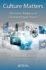 Culture Matters : Decision-Making in Global Virtual Teams - eBook