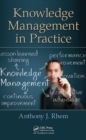 Knowledge Management in Practice - eBook