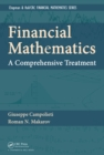 Financial Mathematics : A Comprehensive Treatment - eBook