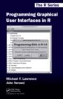 Programming Graphical User Interfaces in R - eBook