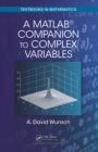 A MatLab(R) Companion to Complex Variables - eBook